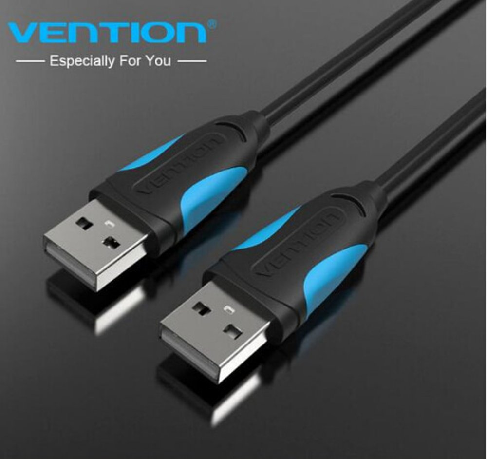 Cáp USB 2.0 Vention VAS-A06-B200-N
