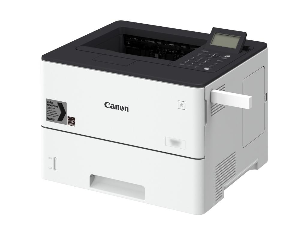 Máy in Canon laser đen trắngLBP312x