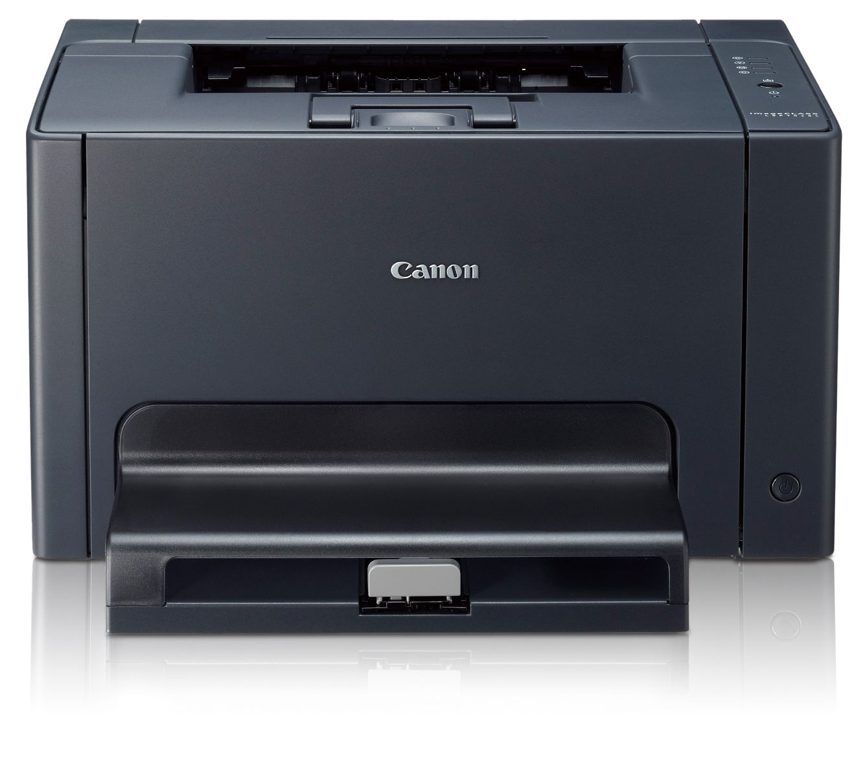 Máy in Canon laser màu khổ A4 LBP 7018C