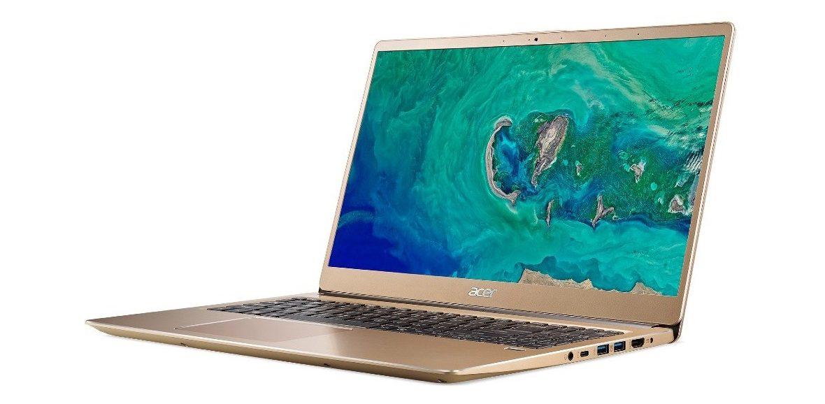 Laptop Acer Swift 3 SF315-52G-58TE (NX.GZCSV.001)