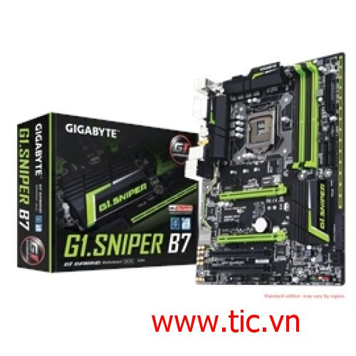 Mainboard GIGABYTE Z170X-Gaming 3