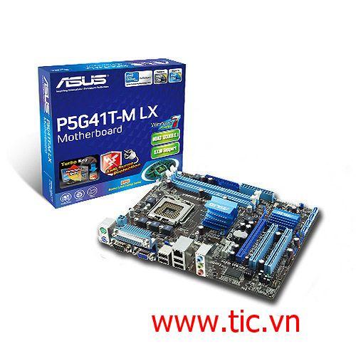 Main Intel DG41RQ (tray)