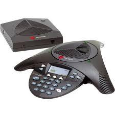Điện thoại hội nghị Mic soundstation