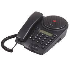 Điện thoại hội nghị Analog Mini -B