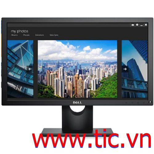 Thiết bị máy tính,Monitor Dell 18 5'' LCD E190S