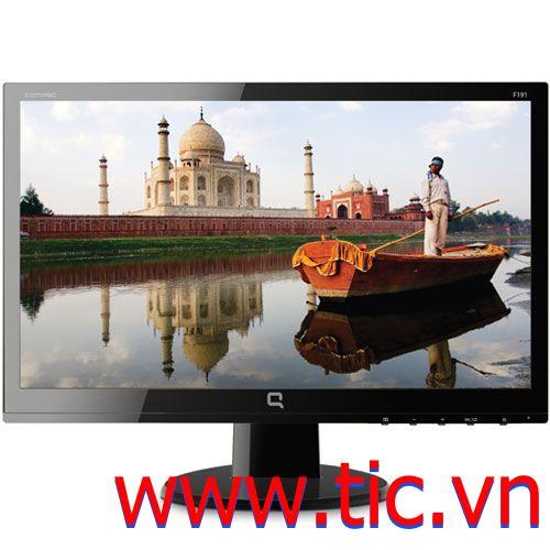 Monitor LCD HP COMPAQ F201 LED 20''-J0G19AA