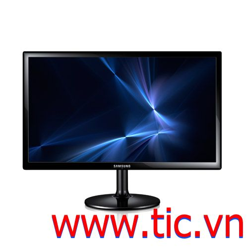 Monitor Samsung 21.5' LED LS22C45k_ny