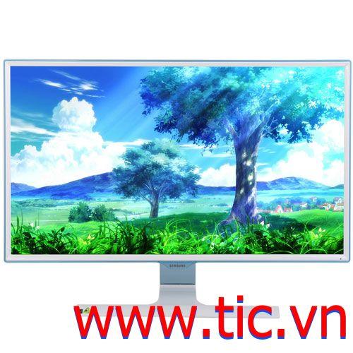 Monitor Samsung 27 ''LCD LS27E591CS/XV