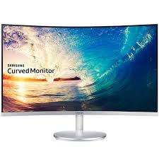 Monitor Samsung 27' LED LC27F591FDEXXV