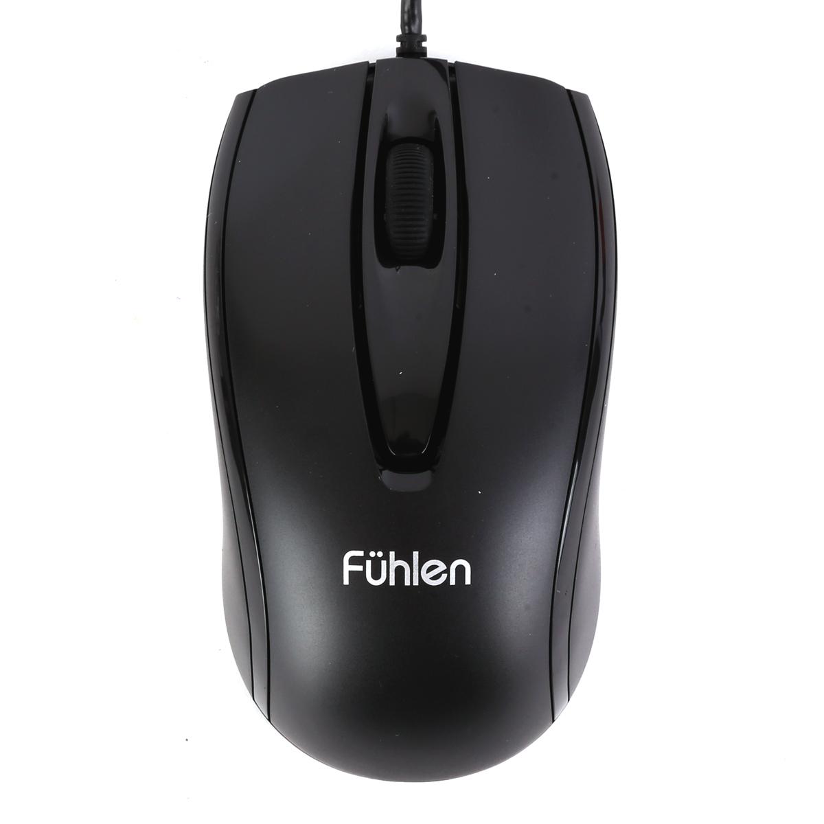 Mouse Fuhlen