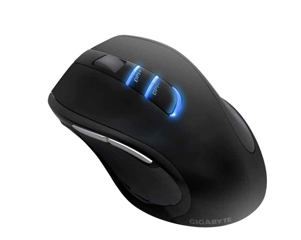 Mouse Giga