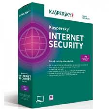 Phần mềm diệt virus Kaspersky Internet Security  3pc