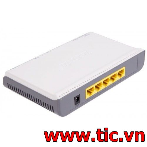 Switch Tenda 5 Port S105