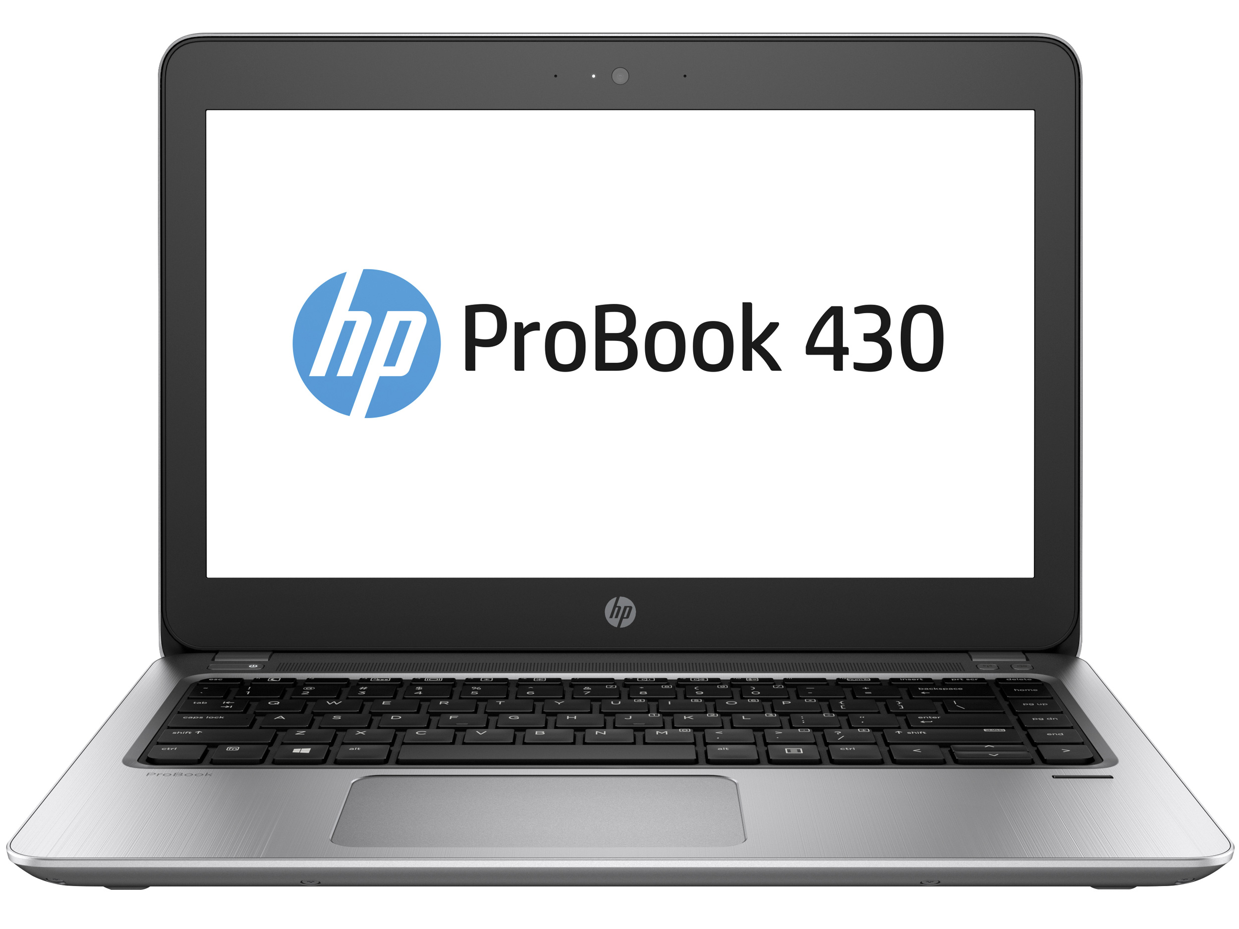 HP Probook 430 G4 - Z6T09PA- vỏ nhôm bạc