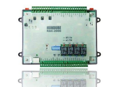 Bộ điều khiển trung tâm cho hệ thống kiểm soát ra vào RAC-2000P