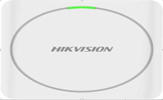 Máy chấm công Hikvision SH-K2801M