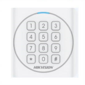 Máy chấm công Hikvision SH-K2801MK
