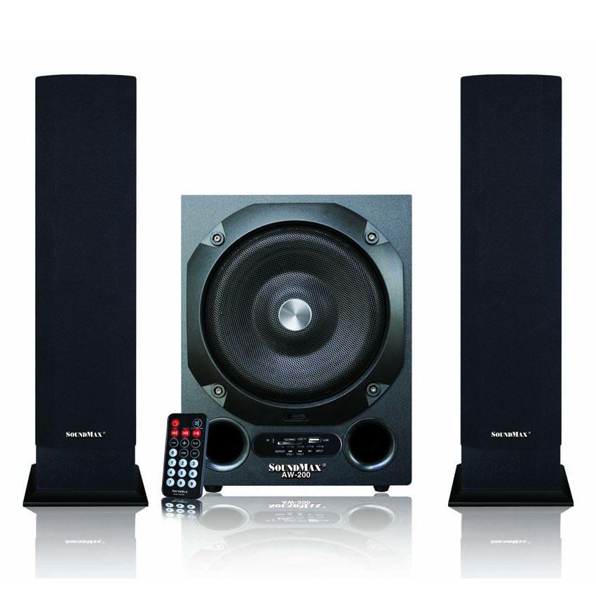 Loa SoundMax AW200 (2.1)