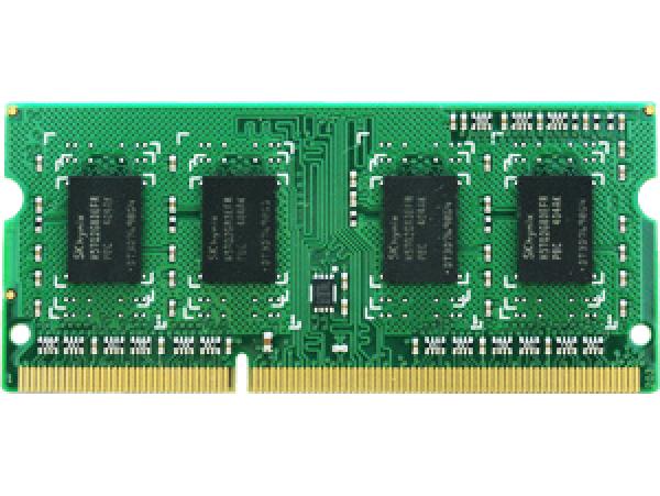 Synology RAM1600DDR3-4G