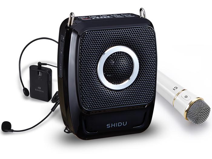 Máy trợ giảng không dây Shidu SD- S92