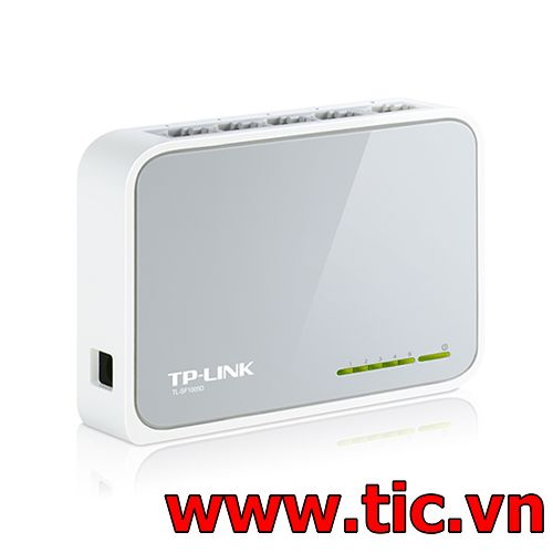 Switch TPLink 5 Port (TL-SF1005D)