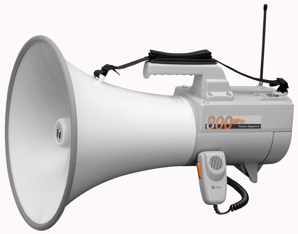 Loa phát thanh đeo vai 30W TOA ER-2930W