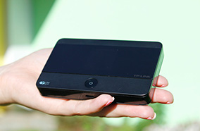 Bộ phát wifi 3G và 4G