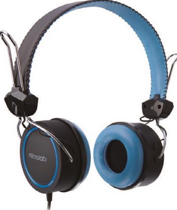 Tai nghe-Headphone K300