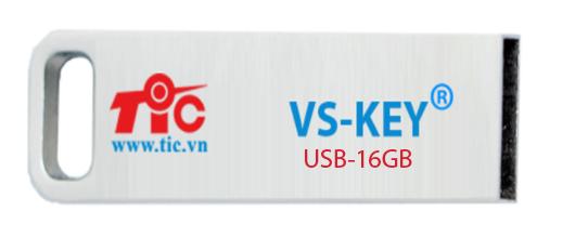 USB bảo mật an toàn VS KEY 16GB