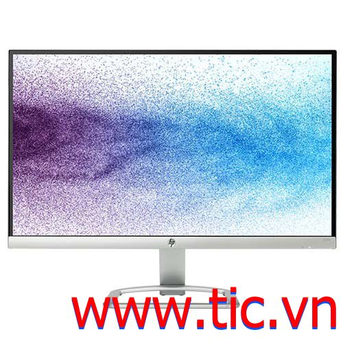 Monitor HP LED 18.5