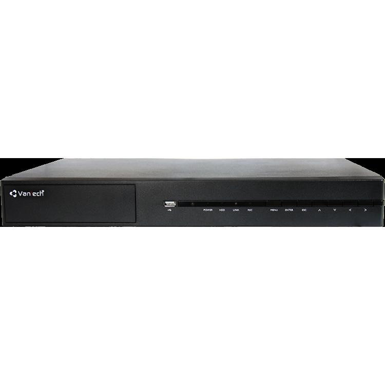 Đầu ghi hình IP 16 kênh VANTECH VP-1665NVR