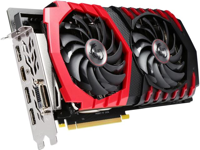 Vga_Card_MSI_GTX_1060_GAMING_X_6G_