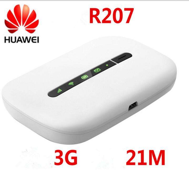 Bộ Phát Sóng WiFi 3G VodaFone Huawei R207