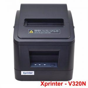MÁY IN HÓA ĐƠN BILL SIÊU THỊ XPRINTER XP-V320N
