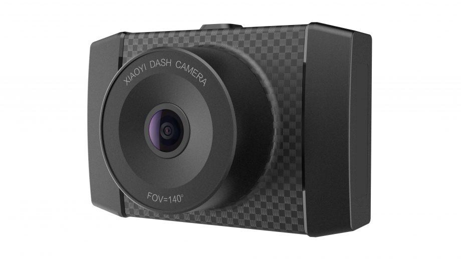 Camera Hành trình YI Ultra Dash Black C16