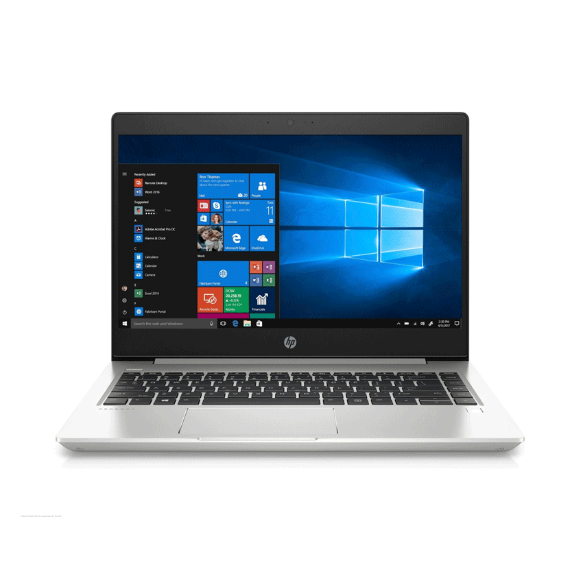 Laptop HP ProBook 440 G6 (5YM73PA) (i7 8565U/8GB RAM/1TB HDD + 128GB SSD/14 inch FHD/FP/Dos/Bạc)