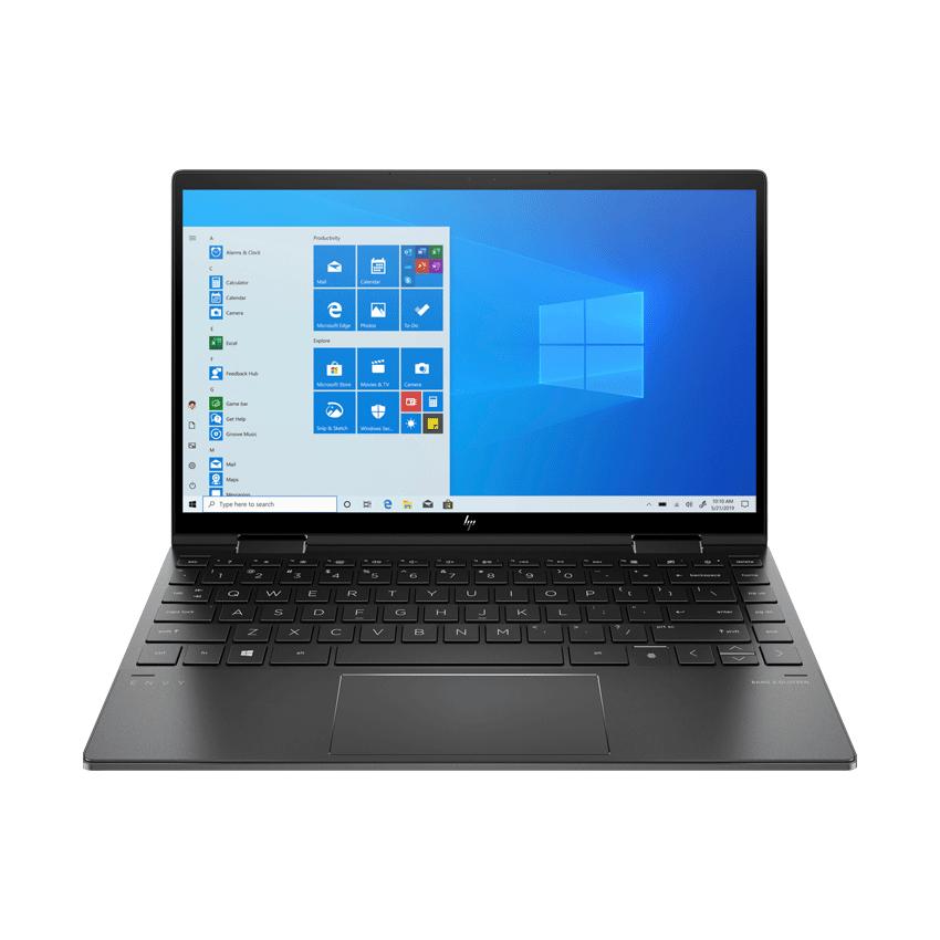 Laptop HP Envy x360 Convertible 13-ay0069AU (171N3PA) (R7 4700U/8GB RAM/256GB SSD/13.3 FHD Touch/Bút/Win10/Đen)