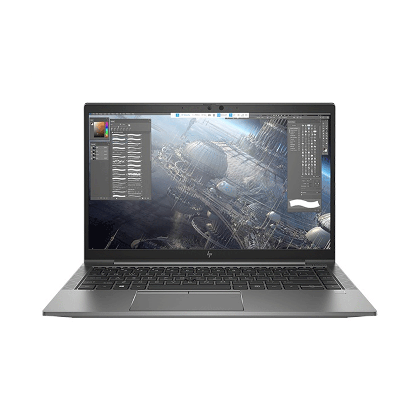 Laptop HP Zbook Firefly 14 G7 (8VK71AV) (Core i7 10510U/16GB RAM/512GB SSD/14 FHD/Quadro P520 4GB/Win10 Pro/Đen)