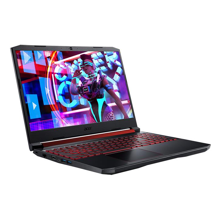 Laptop Acer Gaming Nitro 5 AN515-43-R4VJ (NH.Q6ZSV.004) (Ryzen 73750H/8GB RAM/512GB SSD/15.6 inch FHD/GTX1650 4G/Win10/Đen)