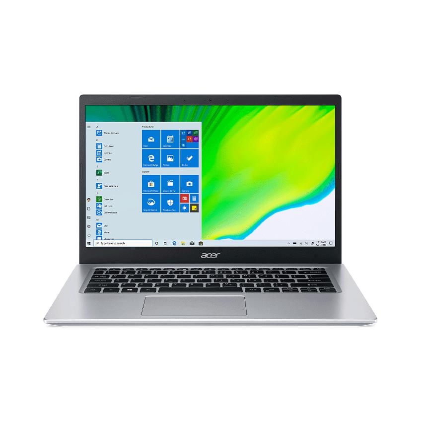 Laptop Acer Aspire A514-54-3204 (NX.A23SV.009) (i3 1115G4/4GB RAM/512GBSSD/14.0 inch FHD/Win10/Bạc)