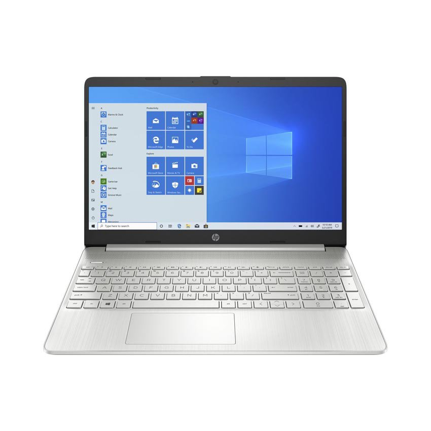 Laptop HP 14s-dk1055au (171K9PA) (R3 3250U/4GB RAM/256GB SSD/14 HD/Win10/Bạc)