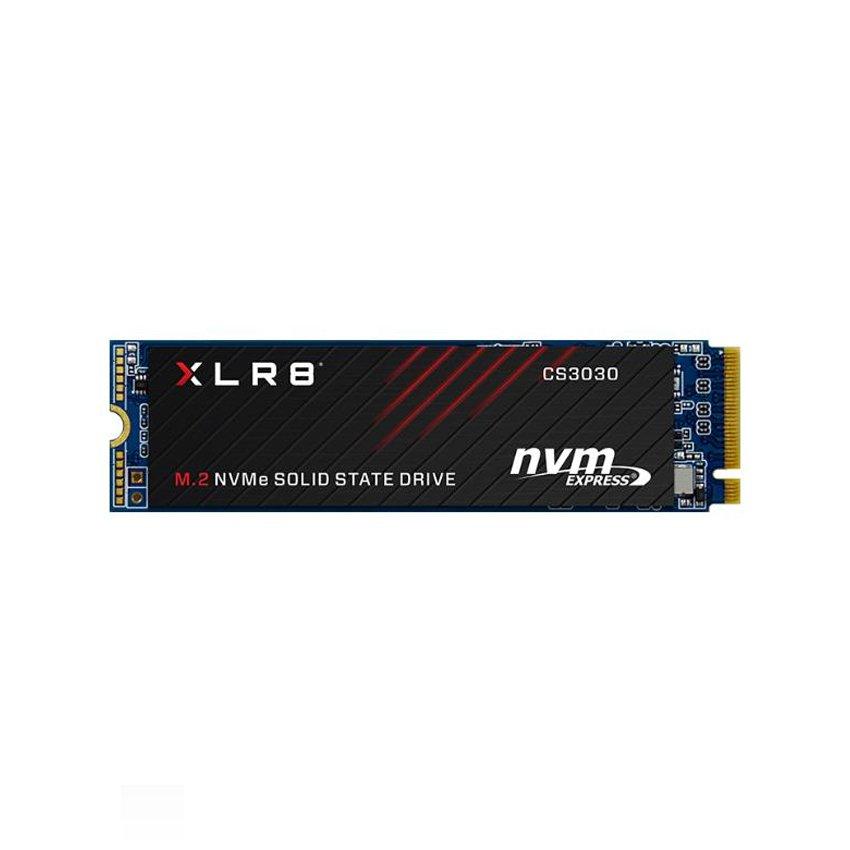 Ổ cứng SSD CS3030 500GB M.2 2208 PCIe NVMe Gen 3x4 (Đọc 3500MB/s - Ghi 2000MB/s)