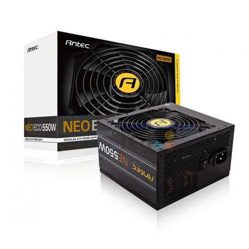 Nguồn Antec Neo Eco 550C -80 Plus Bronze