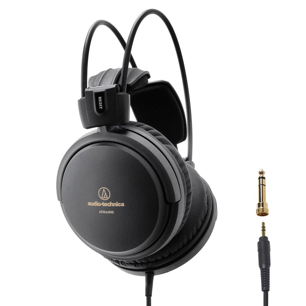 Tai nghe Audio Technica