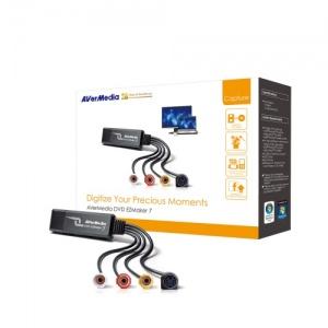 DVD EZMaker 7 (C039)