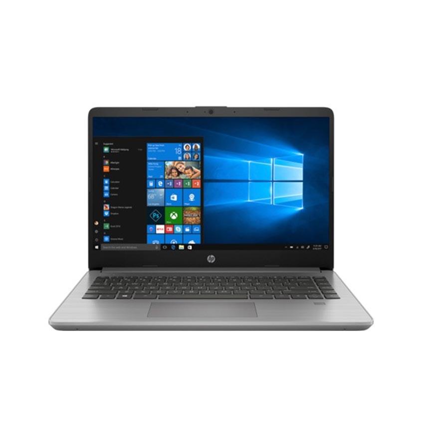 Laptop HP 245 G8 (345R8PA) (R5 3500U/4GB RAM/256GB SSD/14 FHD/Win/Bạc)
