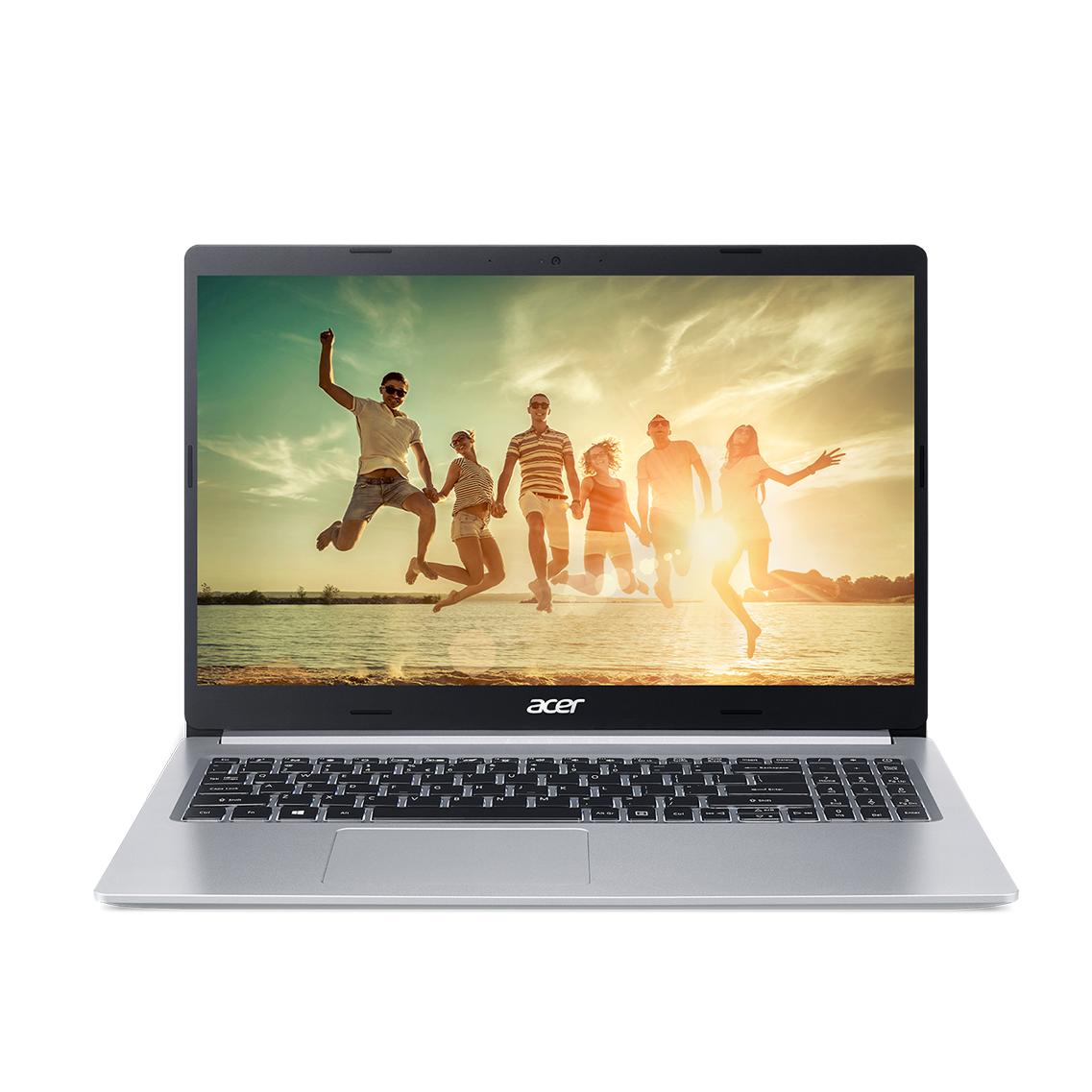 Laptop Acer Aspire 5 A515-55G-5633 (NX.HZFSV.002) (i5 1035G1/8GB RAM/512GB SSD/MX350 2G/15.6 inch FHD/Win10/Bạc)