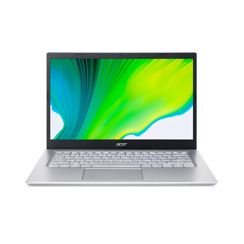 Laptop Acer Aspire A514-54-39KU (NX.A23SV.003) (i3 1115G4/4GB RAM/256GB SSD/14.0 inch FHD/Win10/Bạc)