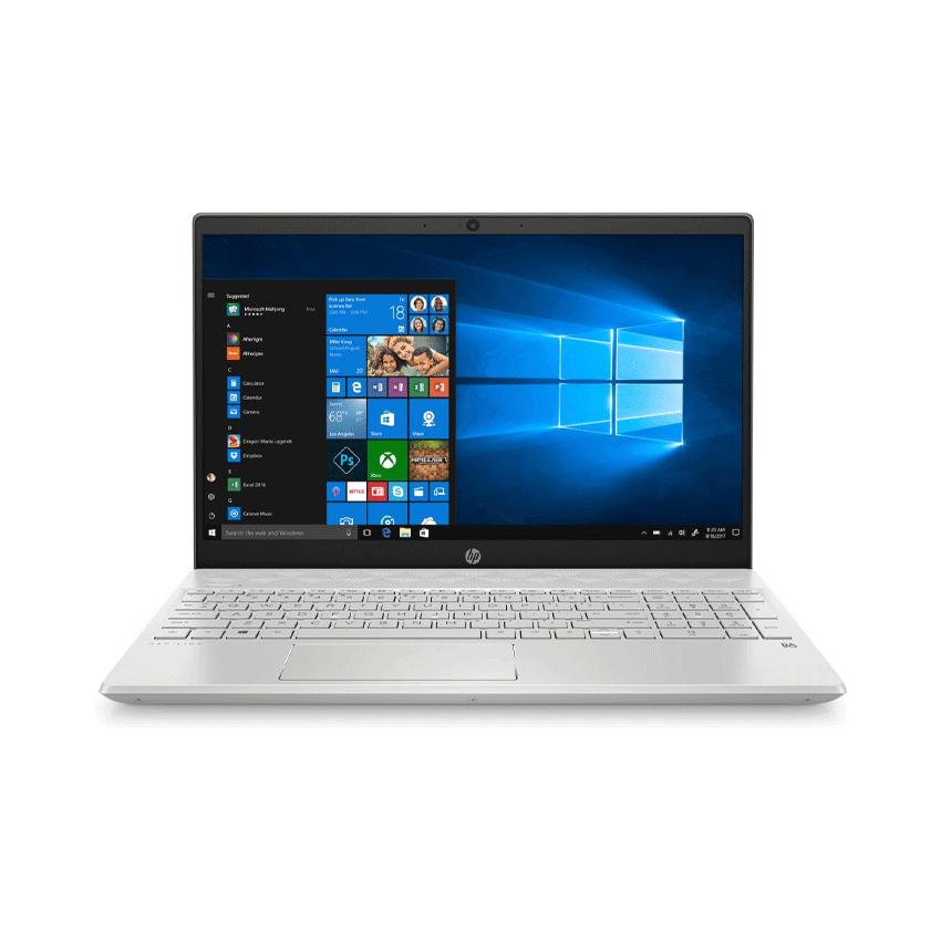 Laptop HP Pavilion 15-eg0007TU (2D9K4PA) ( i3-1115G4/4GB RAM/256GB SSD/15.6 FHD/Win10/Office/Bạc)