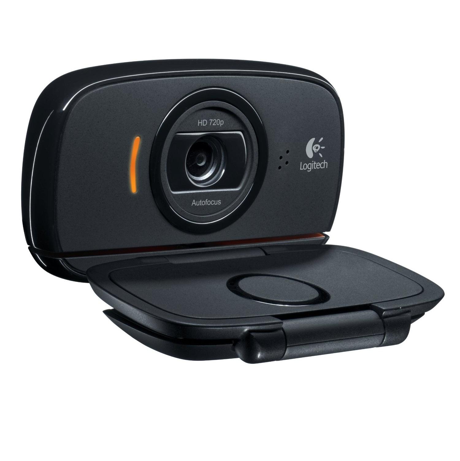 Webcam máy tính Logitech B525